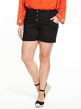 v-by-very-curve-curve-bodysculpt-high-waisted-shorts-black