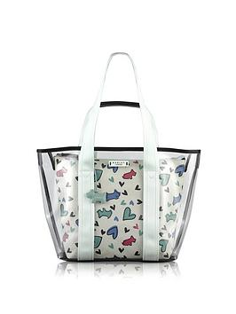 Radley Love Me Love My Dog Large Multiway