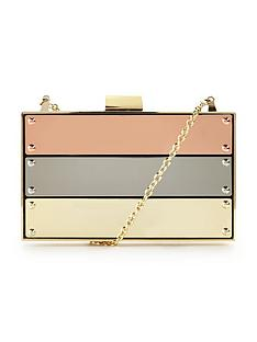 forever-unique-forever-unique-mixed-metallic-hard-box-clutch