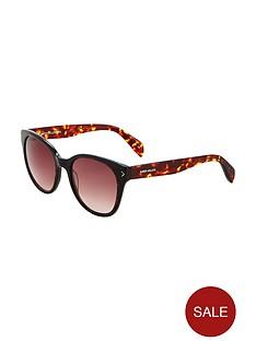karen-millen-soft-round-sunglasses