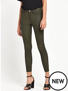 river-island-molly-coated-jean