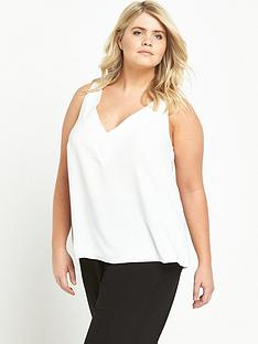 ri-plus-cami-with-satin-trim-white