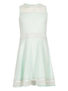 river-island-girls-light-green-blocked-mesh-prom-dress