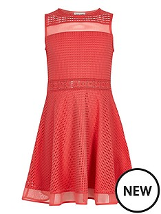 river-island-girls-coral-pink-blocked-mesh-prom-dress