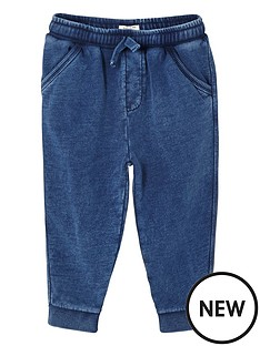 river-island-mini-boys-navy-washed-joggers