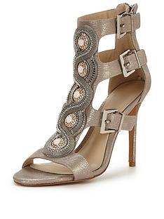 forever-unique-eternal-caged-jewel-heeled-sandal