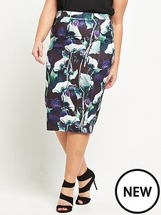 lost-ink-curve-pencil-skirt-print