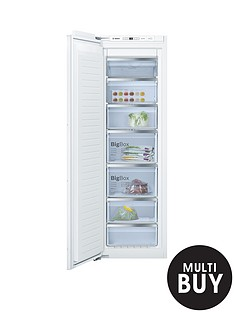 bosch-gin81ae30g-serie-6-55cmnbspintegrated-frost-free-tall-freezer