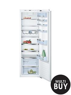 bosch-kir81af30g-serie-6-55cmnbspintegrated-tall-fridge