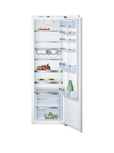bosch-serie-6nbspkir81af30g-55cmnbspintegrated-tall-fridge-with-vitafresh-white
