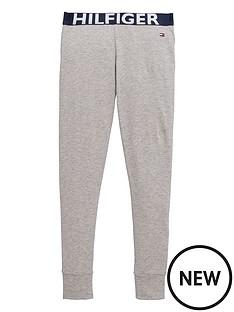 tommy-hilfiger-logo-elast-leggings