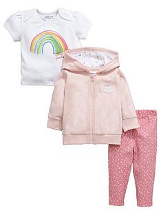 ladybird-baby-girls-3pc-set