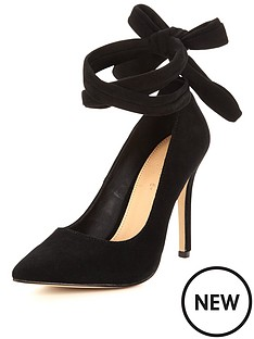 v-by-very-zoenbspreal-suede-soft-wrapped-heeled-shoe-black