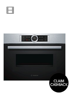 bosch-serienbsp8nbspcmg633bs1bnbsp60cm-built-in-combination-microwave-oven-ndash-stainless-steel