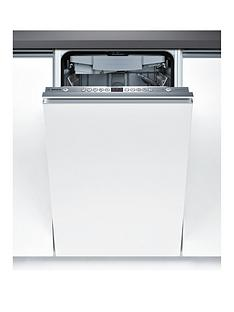 bosch-serienbsp6nbspspv69t00gb-10-place-45cm-slimline-integrated-dishwasher-with-activewatertrade-technology-whitenbsp