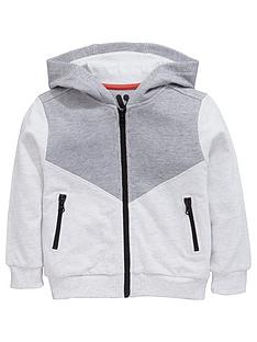 mini-v-by-very-toddler-boys-white-marl-zip-through-hoody