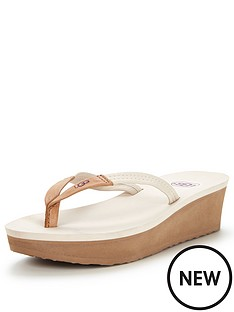 ugg-ruby-wedge-flip-flop