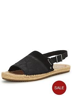ugg-isadora-snake-leather-sandal