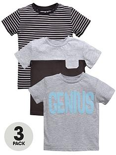 mini-v-by-very-toddler-boys-3pk-genius-tees