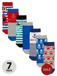 mini-v-by-very-7pk-under-the-sea-socks