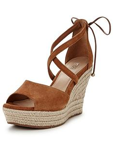 ugg-reagan-cross-front-wedge