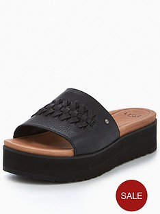 ugg-delaney-flatform-slp-on-sandal