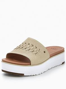 ugg-delaney-flatform-slp-on-sandal
