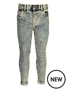 mini-v-by-very-toddler-boys-acid-wash-skinny-jeans