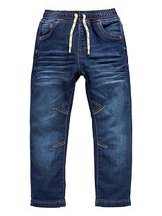 mini-v-by-very-denim-look-pull-on-jogger-jean