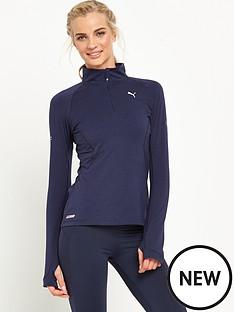 puma-run-long-sleeved-top