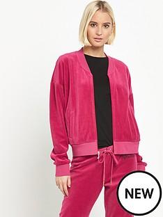 juicy-couture-juicy-couture-logo-velour-juicy-python-westwood-jacket