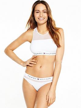 Tommy Hilfiger Bikini Briefs  White