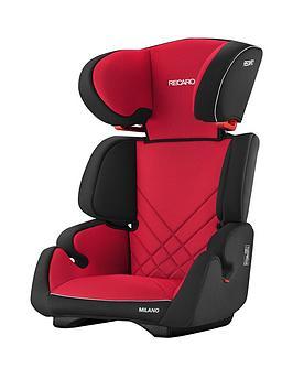 recaro-milano-group-23-high-back-booster-seat-racing-red
