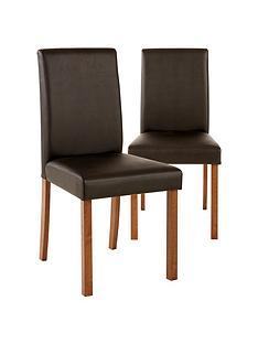 new-lucca-set-of-2-faux-leather-dining-chairs