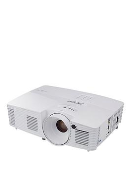 Acer X115H 3D Home Entertainment Projector Svga 3300 Lumens 200001
