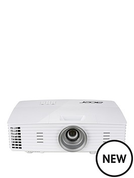 acer-p1185-projector