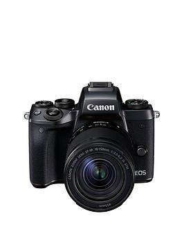 canon-eos-m5-camera-with-18-150mm-lens