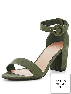 v-by-very-extra-wide-fit-block-heeled-sandal-khaki