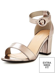 so-fabulous-emilia-extra-wide-fit-block-heeled-sandal--silver