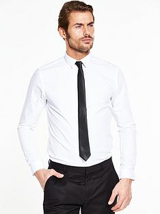 v-by-very-long-sleeve-slim-shirt-white