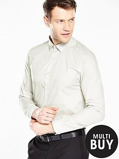 v-by-very-long-sleeve-slim-shirt-grey