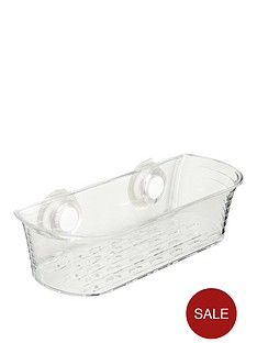 croydex-press-lsquonrsquo-lock-long-storage-basket