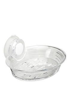 croydex-press-lsquonrsquo-lock-soap-dish