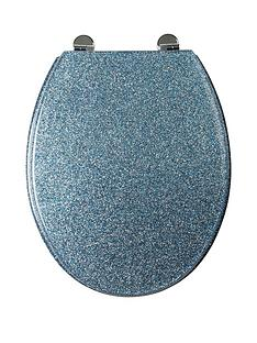 croydex-glitter-toilet-seat-in-blue