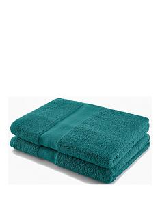 downland-2-pack-bath-sheets-450gm