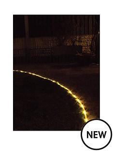 paroh-50-led-solar-rope-light