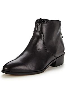 dune-pearcey-back-zip-low-boot