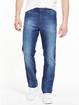 Wrangler Arizona Regular Straight Jeans