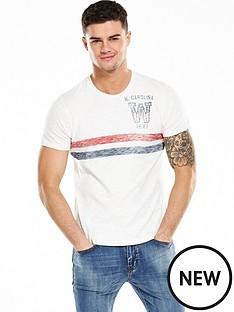 wrangler-short-sleeve-varsity-tshirt