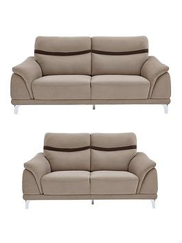 Wrigley 3  2 Seater Sofa